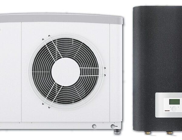 Тепловой насос Stiebel Eltron HPA-O 8 CS Plus flex Set