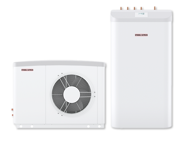 Тепловой насос Stiebel Eltron HPA-O 8 CS Plus compact Set